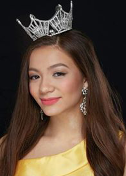 Miss Washington Jr. High Seattle Talent Model